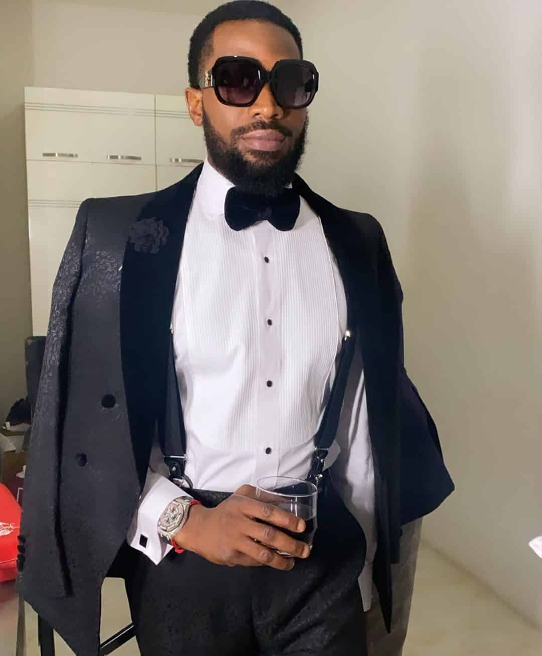 D'Banj is not our ambassador - United Nations
