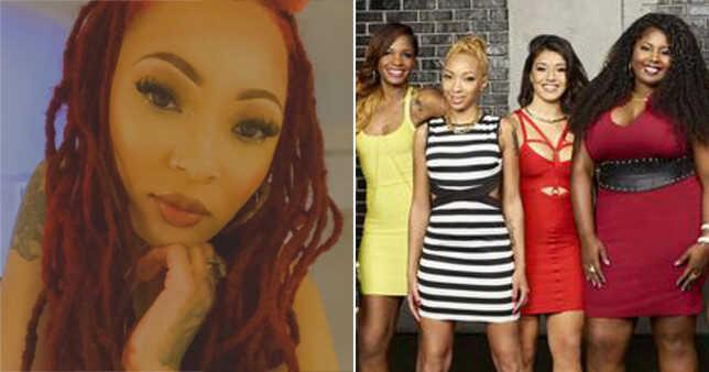 Bad Girls Club' cast member Deshayla Harris killed in in Virginia Beach  Shootings | Omniblog